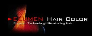 Logo Elumen Goldwell Hair Color